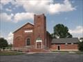 Image for Brick Chapel United Methodist Church - rural Putnam County, Indiana