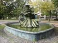 Image for Rese-Brunnen (Majolika-Brunnen), Hannover