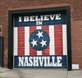 Image for I Believe in Nashville - Nashville, TN