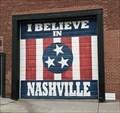Image for I Believe in Nashville - Nashville, TN