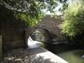 Image for Littles Lane Bridge Over Birmingham Canal (Main Line) - Wolverhampton, UK