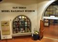 Image for San Diego Model Railroad Museum ~ San Diego, California