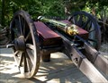Image for 6lb British Cannon - Yorktown Victory Center