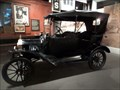 Image for Model T Ford  -  Salinas, CA