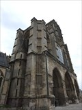 Image for Soissons Cathedral  - Soissons -  Picardie, France