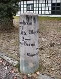 Image for Stundenstein Jagdschloß Mönchbruch — Mörfelden, Germany