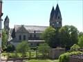 Image for Basilica of St. Castor - Koblenz, RLP / Germany