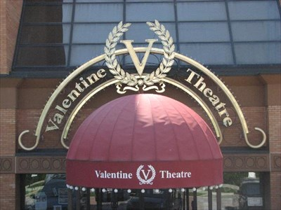 Valentine Theatre - Toledo, OH - Live Stage Theaters on Waymarking.com