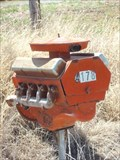 Image for Engine mailbox