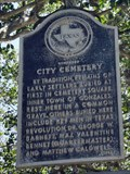 Image for Gonzales City Cemetery