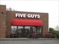 Image for Five Guys Burgers & Fries, 2323 Lancaster Drive - Salem, Oregon