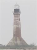 Image for Sabine Pass Lighthouse -- Cameron Parish LA