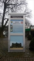Image for Telefonhäuschen - Remagen, RLP, Germany