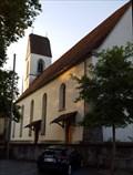 Image for Evangelisch-reformierte Stadtkirche - Lenzburg, AG, Switzerland