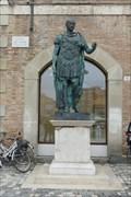Image for Julius Caesar - Rimini, Italy