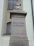 Image for Martin Luther - Schwarzenbach/Saale, Germany