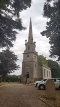 Image for St Peter - Saxby, Leicestershire