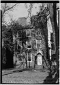 Image for John Wiley House - New Castle, Delaware