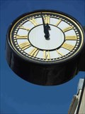 Image for Town Clock, Worcester, Worcestershire, England