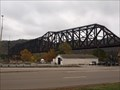 Image for Norfolk Southern Railway Bridge - Steubenville, Ohio to Weirton, WV
