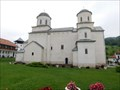 Image for Church of Ascension of Our Lord  - Mileševa monastery, Serbia