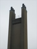 Image for The Chimney at Addenbrooke's Hospital - Hills Road, Cambridge, UK