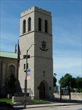 Image for Mariner's - Anglican Church - Detroit, Michigan, USA.