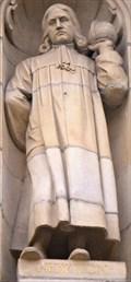 Image for Sir Isaac Newton - The University of Birmingham - Edgbaston, Birmingham, U.K.