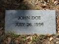 Image for John Doe - Gaineville, FL