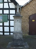 Image for Old Cross in Schweinheim - NRW / Germany
