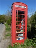 Image for Red Telephone Box - Great Glemham, Suffolk