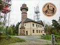 Image for No. 1206 Krkavec, CZ