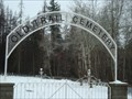 Image for Old Trail Cemetery - Trail, British Columbia