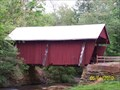 Image for CAMPBELL'S COVERED BRIDGE - Gowensville, SC