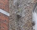 Image for The Gargoyles, All Saints' Church, Terling, Essex. CM3 2PQ.