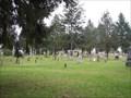 Image for Union Settlement Cemetery - Union Settlement, New York