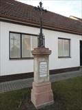 Image for Krizek - Hrusovany u Brna, Czech Republic