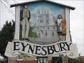 Image for Eynesbury - St Neots, Cambridgeshire, UK