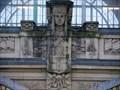 Image for Jugendstil Bahnhof Dammtor - Hamburg, Germany