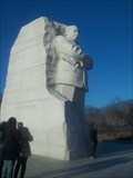 Image for Martin Luther King Jr Memorial - Washington DC
