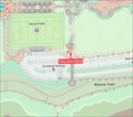 Image for Park Map (South East Parking) - Lake Forest, CA