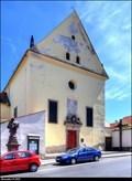 Image for Kostel Korunování Panny Marie / Church of the Coronation of the Virgin Mary - Žatec (North-West Bohemia)