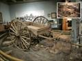 Image for Pioneer Handcart  - Salt Lake City, Utah