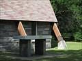 Image for Lautishar Altar - Fort Ripley Township, Minn.