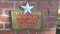Image for US 15 Blue Star Highway marker - Summerton, SC