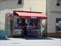 Image for Newsstand - Zagrebacka Street - Dugo Selo, Croatia