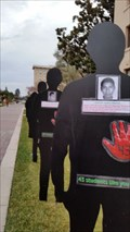 Image for Santa Clara: University exhibit remembers Mexico's 43 missing college students