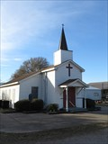 Image for Macedonia United Methodist Church - Hockley, TX