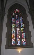 Image for Religious scenes - Catedral da Se - Sao Paulo, Brazil