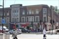 Image for King's Cross Post Office NW1 2RY -- Euston Road, Camden, London, UK